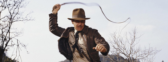 Indiana Jones 5 in 2019!