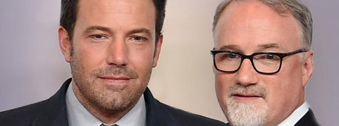 "David Fincher si Ben Affleck lucreaza la un remake la ""Strangers on a Train"""