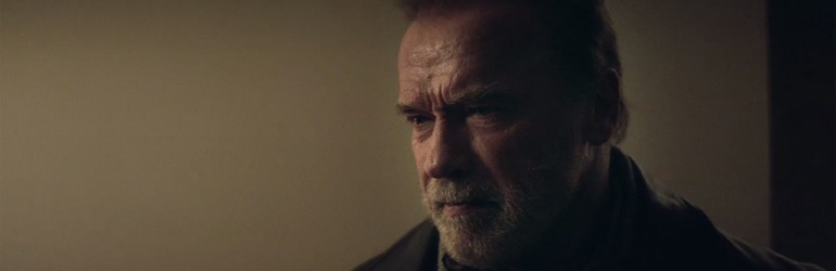 Arnold Schwarzenegger in primul trailer la Aftermath
