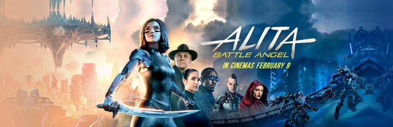Alita: Battle Angel – o adolescenta in corp de cyborg