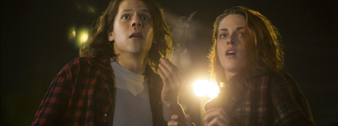 CineReview: American Ultra