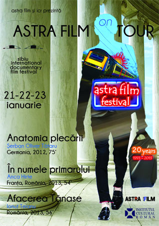 Best of Astra Film Festival 2013 la Bucuresti
