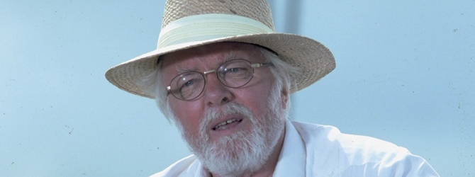 A decedat Lordul Richard Attenborough