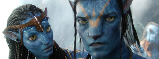 James Cameron amana Avatar 2