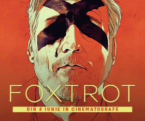 Foxtrot st