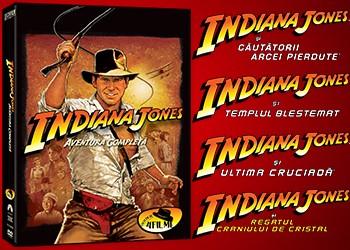 Indiana Jones - fi