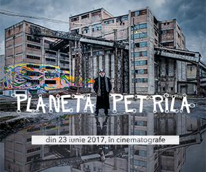Planeta Petrila film