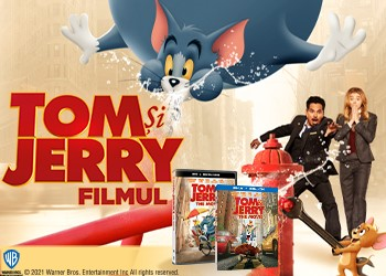 Tom si Jerry st