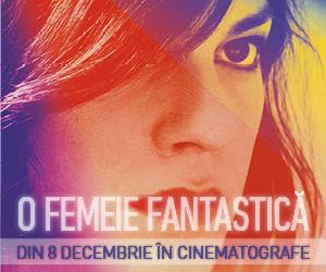 Femeie Fantastica fr
