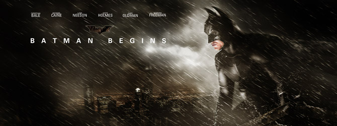 Christopher Nolan despre filmul care a influentat Batman Begins