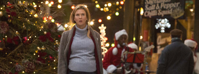 Invitatii la comedia Bridget Jones insarcinata