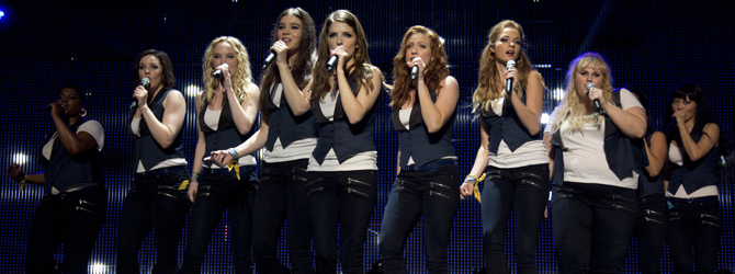 Invitatii la premiera Tonul perfect / Pitch Perfect 2