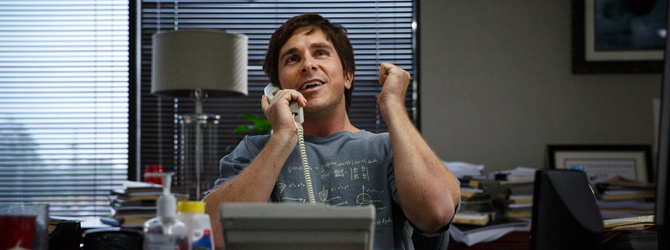 Invitatii la drama The Big Short / Brokerii Apocalipsei