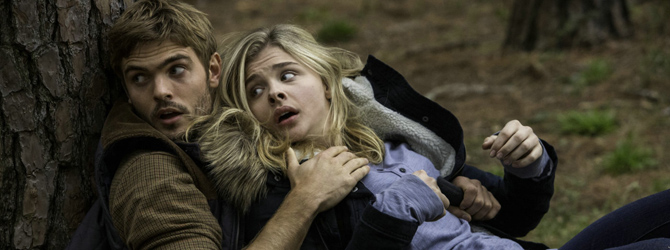 Castiga romanul Al Cincilea Val / The 5th Wave
