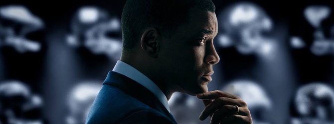 CineReview: Concussion
