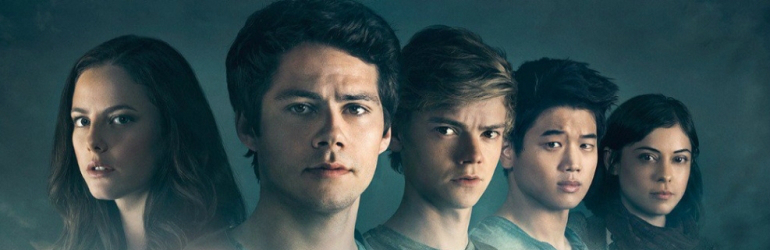 Maze Runner: The Death Cure pe Blu-ray si DVD