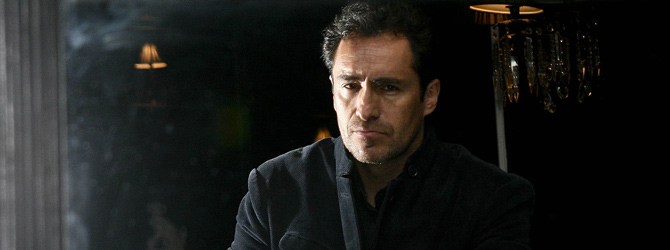 Demian Bichir in Alien: Covenant