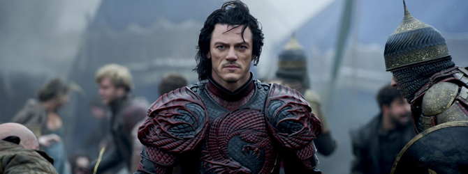 Dracula Untold in deschiderea Dracula Film: Horror And Fantasy Festival 2014