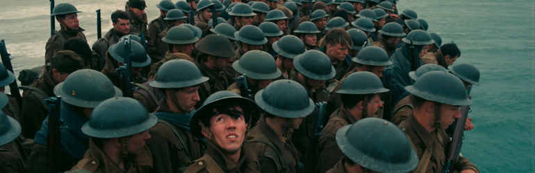 CineReview: Dunkirk