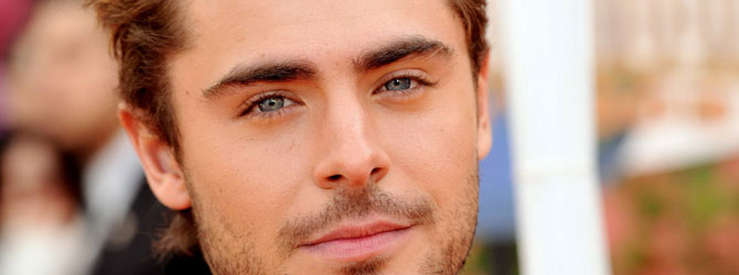 Zac Efron va juca in adaptarea romanului The Associate de John Grisham
