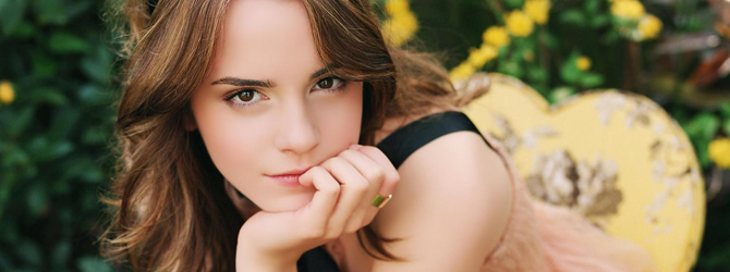 Emma Watson intr-o noua adaptare dupa Beauty and the Beast