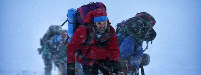 CineReview: Everest