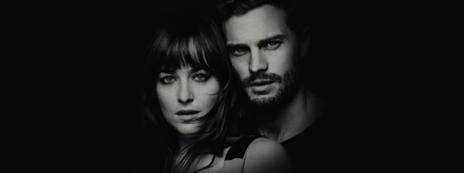 Fifty Shades Darker primeste rating in Romania