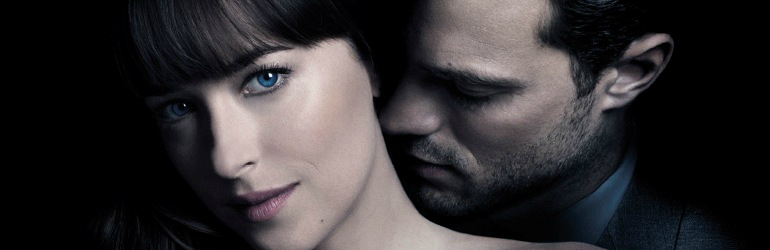 Fifty Shades Freed pe Blu-ray si DVD