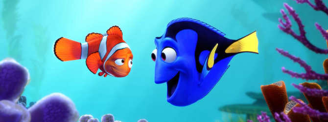 Michael Sheen, voce in animatia Finding Dory