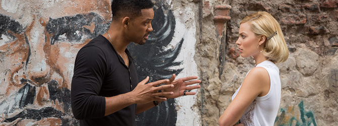 Comedia Focus, cu Will Smith, nr. 1 in box office-ul romanesc