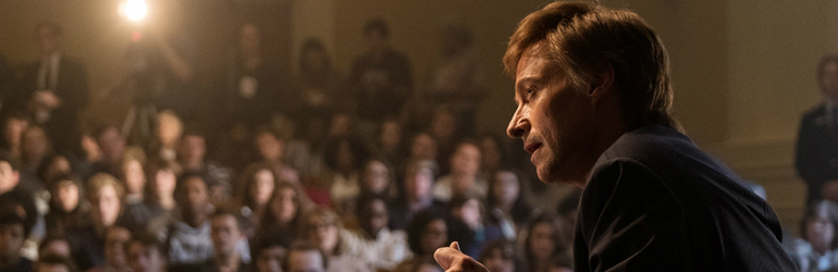 The Front Runner pe Blu-ray si DVD