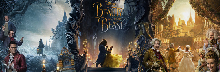 Trailer final pentru Beauty and the Beast