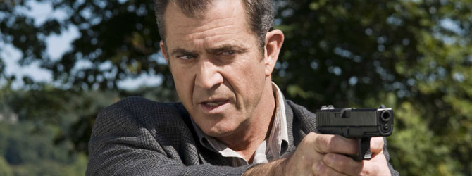 Mel Gibson va juca in thrillerul Blood Father