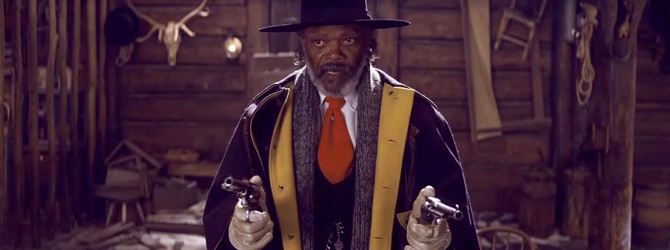 CineReview: The Hateful Eight