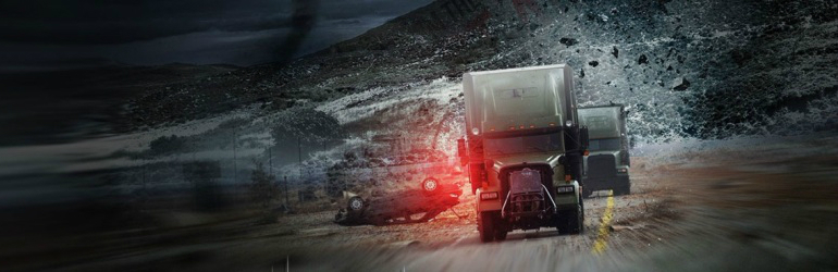 CineReview: The Hurricane Heist, jaf in timpul unui uragan de categoria 5
