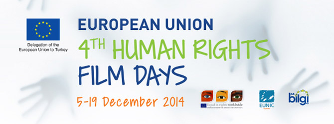 Filme romanesti la festivalul Human Rights Film Days Turcia 2014