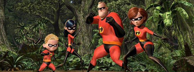 Vom avea The Incredibles 2, Cars 3 dar slabe sperante pentru Pirates 5