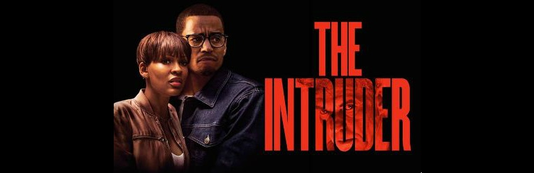 The Intruder pe DVD