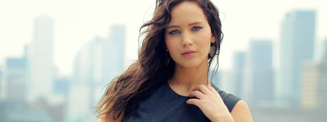 Jennifer Lawrence si Chris Pratt in SF-ul Passengers