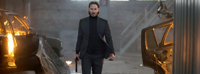 John Wick 2 are o noua data de lansare