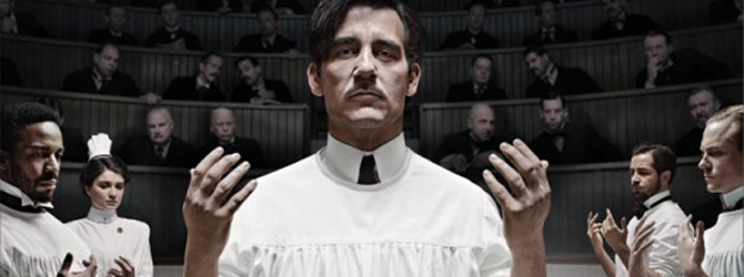 The Knick: Un nou serial original la Cinemax