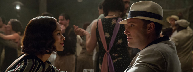 CineReview: Live By Night