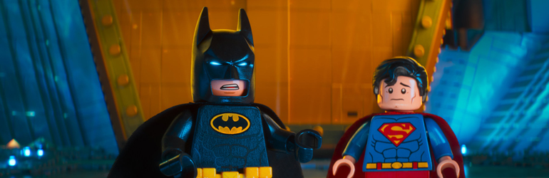 Lego Batman vine in Romania pe UHD 4K, Blu-ray si DVD
