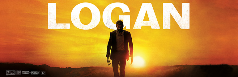 CineReview: Logan