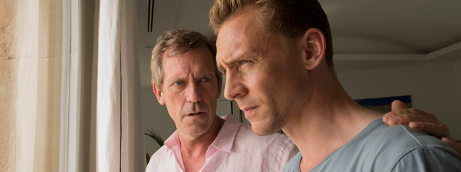 A aparut primul trailer al miniseriei The Night Manager!
