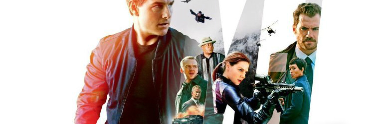 Mission: Impossible – Fallout, cel mai bun film al seriei