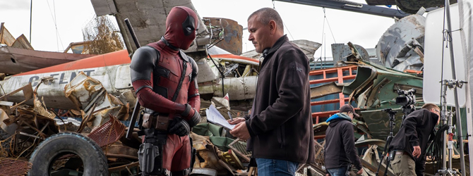 Deadpool spulbera box-office-ul international