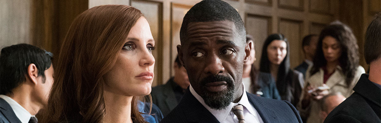 CineReview: Molly's Game - Jocuri secrete, cine este Molly Bloom?