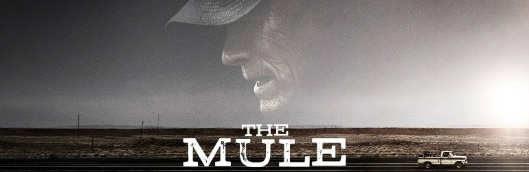 The Mule pe 4K UHD, Blu-ray (Steelbook si plastic) si DVD