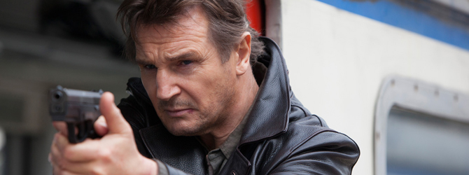Liam Neeson in Ted 2